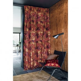 Tissu Mohave 3929 casamance collection Mohave
