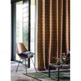 Tissu Sand 3931 casamance collection Mohave