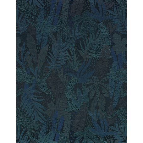 Casamance Fabric Panthere