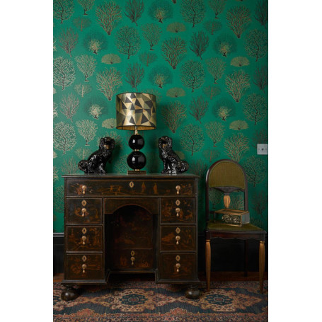 Cole and Son Wallpaper Seafern