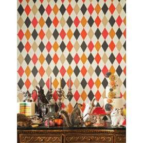 Wallpaper Punchinello Cole and Son