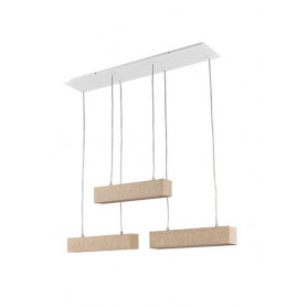 Ideal Lux Stick Pendant Light