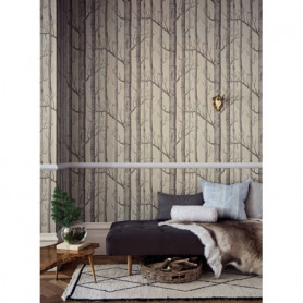 Cole and Son Wallpaper Woods