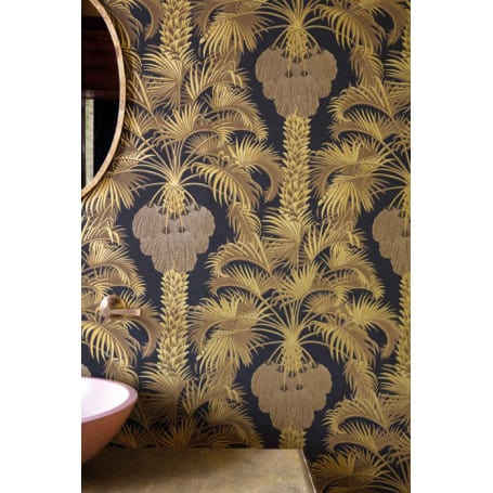 Cole and Son Wallpaper Hollywood Palm