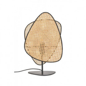 Market Set Screen cannage Table Lamp