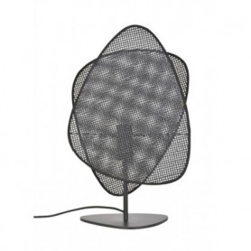 Lampe Screen noir Market Set