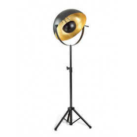 Foot Lamp Stage Ideal Lux