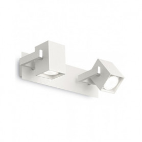 Ideal Lux Spot Mouse Wall lamp 2 lights