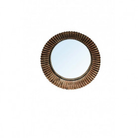 Chehoma Mirror convex old gold