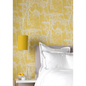 Cole and Son Wallpaper Cow Parsley