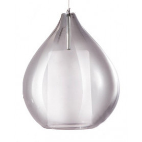 Glass GM for Wall Lamp Circé
