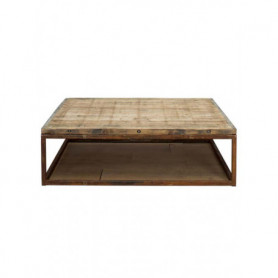 Coffee table Briquetterie Chehoma