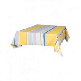 Tablecloth Edo Les Toiles du Soleil made in France