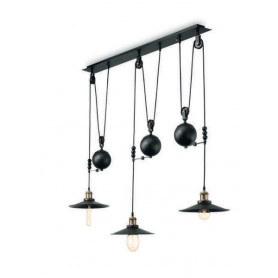 Suspension Up and Down Ideal Lux