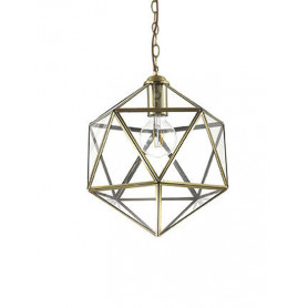 Ideal Lux Deca Pendant Light