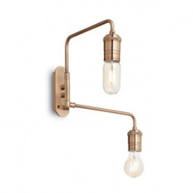 Ideal Lux Triumph Wall Lamp