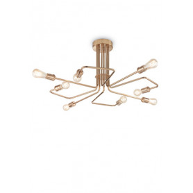 Triumph Ceiling Lamp Ideal Lux