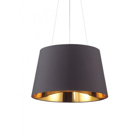 Nordik Pendant light Ideal Lux