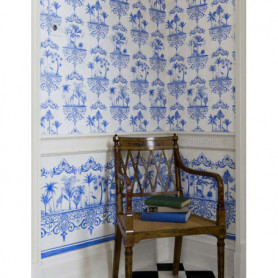 Cole and Son Wallpaper Rousseau