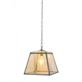 Greenhouse pendant light fitting GM