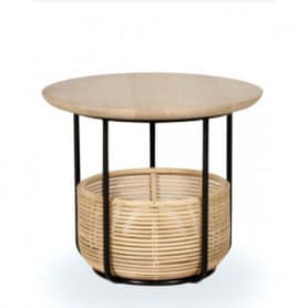 Vincent Sheppard Basket coffee table