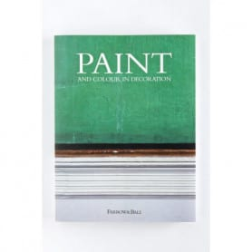 Farrow & Ball Paint and colour in decoration (Paperback)