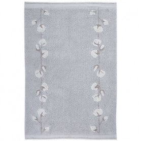 Tapis Lavable Cotton Bolls Lorena Canals