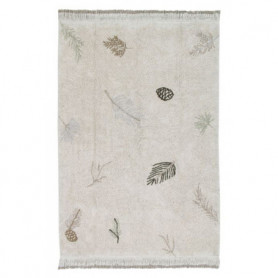 Washable Rug Pine Forest Lorena Canals