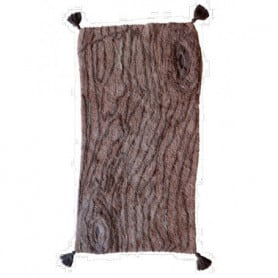 Tapis Lavable Pine Tree Lorena Canals