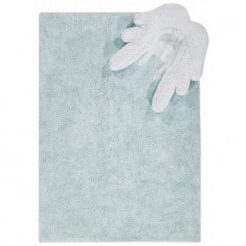 Tapis Puffy Wings Lorena Canals