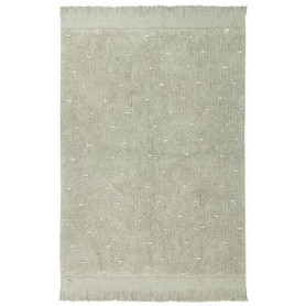Tapis Woods Symphony olive Lorena Canals
