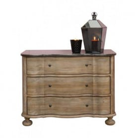 Chest of drawers marble Chehoma
