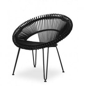 Cruz Armchair Vincent Sheppard