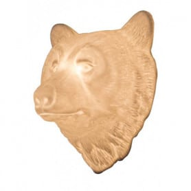 Chehoma Bear Wall Lamp