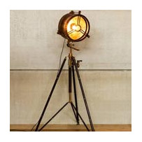 Foot lamps - deco & cie - mathieu challieres Pomax Chehoma