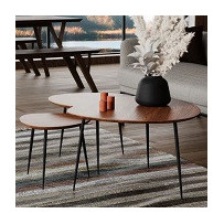 Coffee and side tables - We ship worldwide, fast delivery.