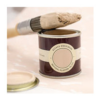 Farrow and Ball Estate Emulsion and sample pot