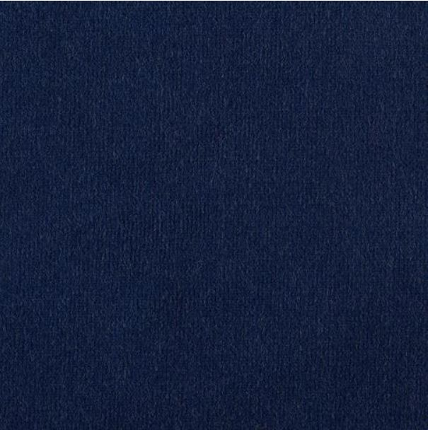 tissu casamance tribeca midnight blue