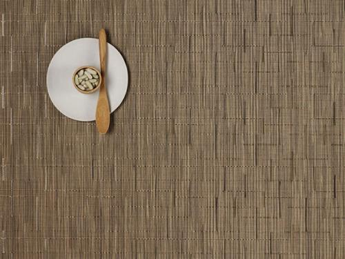 Set de table chilewich bamboo Camel
