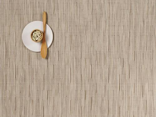 Set de table chilewich bamboo Oat