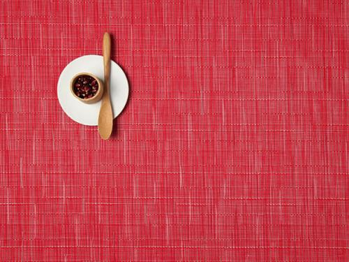 Set de table chilewich bamboo Poppy