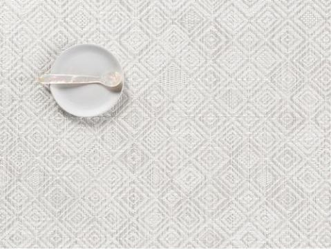 Set de table Mosaic Grey