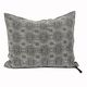 COUSSIN VICE VERSA JACQUARD STONE WASHED KILIM ÉCORCE